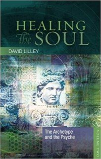 Healing The Soul - Vol 2 - Imperfect copy, David Lilley