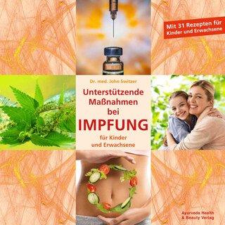 Unterstützende Maßnahmen bei IMPFUNG/John Switzer