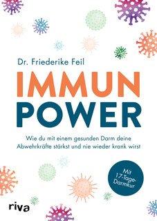 Immunpower/Friederike Feil