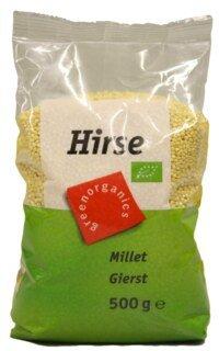 Millet Bio - 500 g/