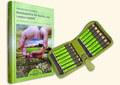 Vaikunthanath Das Kaviraj: Homöopathie für Garten und Landwirtschaft + Einsteigerset in die Pflanzenhomöopathie