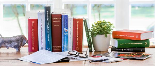 Unimedica und Narayana Verlag