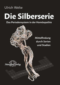Die Silberserie - Ulrich Welte